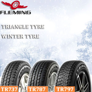 Triangle Winter Tyre, PCR Tyre, Passenger Car Tyre (TR787)