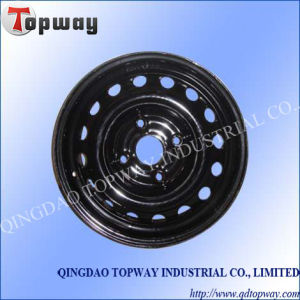 Passenger Car Wheel, Steel Wheel Rim for Buick Excelle (TC-028)