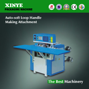 Auto-Soft Loop Handle Making Attachment Xy-Hb pictures & photos
