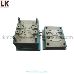 Electric Plastic Molding Parts Injection Mould