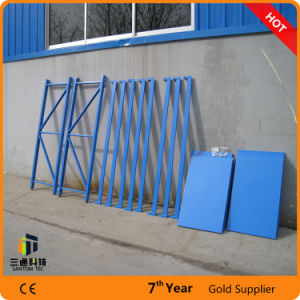 Industrial Steel Kayak Rack for Storage Warehousing Equipment pictures & photos