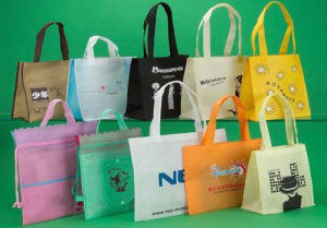 Non Woven Bags (HB-WO-0019)