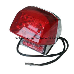 GN125 Rear Light New