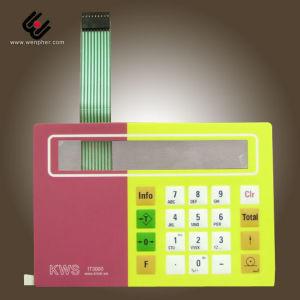 Membrane Switch (MS-001)