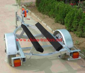 Jet Ski Trailer (TR0503) pictures & photos
