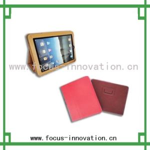 Leahter Case for iPad (F2799)