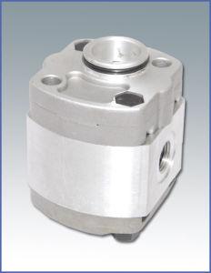 Hydraulic Gear Pump (CBK2)