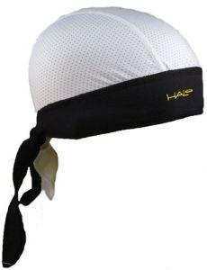 Customized Ant Cloth White/Black Pirate Hat with Tie Bandana, Head Wrap Biker Headband Doo Rag pictures & photos