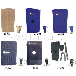 Supports (37-750, 37-203, 37-202, 37-200, 37-201, 37-205)