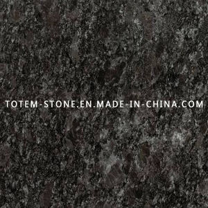 ODM Custom Steel Grey Granite for Countertop and Slab pictures & photos