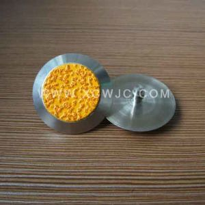 Stainless Steel Tactile Ground Surface Indicator (XC-MDD1322) pictures & photos