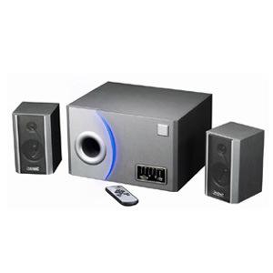 2.1 Multimedia Speaker (W-8500IIUSB)