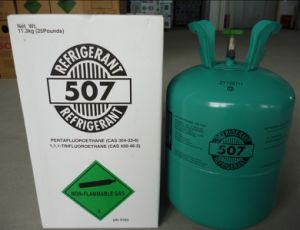 R507 High Purely Refrigerant Gas pictures & photos