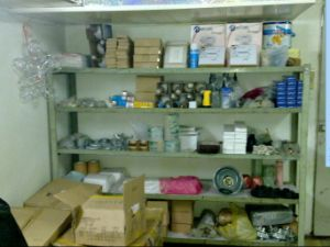 Boat Equipment and Accessories