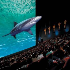 4D Cinema