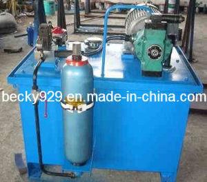 Modular Machine Tool Hydraulic System