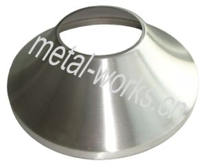 316 Stainless Steel Cover, Conical Cover, Base Cover pictures & photos