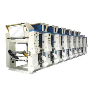 Gravure Printing Machine (ASY-600/1300) pictures & photos