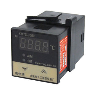 Cj Digital Display Temperature Controller (XMTG-3000) pictures & photos