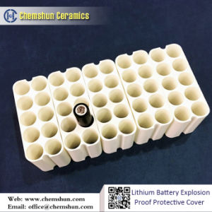 Lipo Battery Safe Fire-Proof Explosion-Proof Ceramics pictures & photos