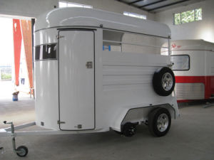 Catalogue of Horse Trailers pictures & photos
