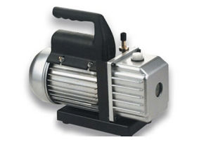 Direct Drive Rotary Vane Vacuum Pump (2XZ) pictures & photos