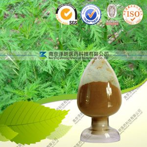 100% Natural Artemisia Annua Extract (98% artemisinin) pictures & photos