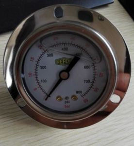 Y50 Refco Refrigerant Gauge pictures & photos