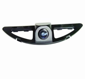 Super-Mini Rearview Backup Camera Wide Angle Waterproof (MP-C107-FF)
