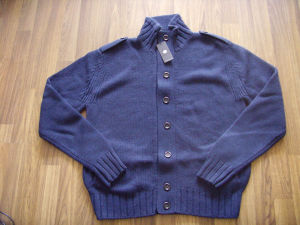 Men′s Sweater (1104)