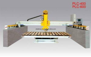 Laser Bridge Cutting Machine PLC400/600 pictures & photos