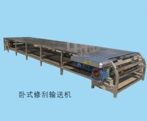 Pig Slaughter Equipment: Dissection Automatic Line (Pig Carcass Processing Conveyor)
