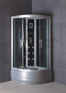 Steam Room /Steam Shower Room/Shower Room/Showr Cabin (86S03-A)