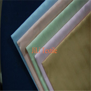 Polyester Cotton Blended Pocket Garment Shirting Fabric