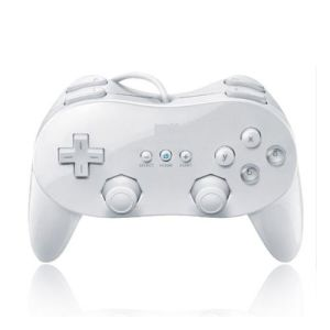Classic Horn Controller for Wii