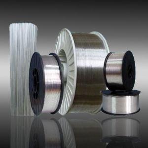 1.6mm Nicrti/Tafa45CT/Oerlikon Metco8500 Alloy Wire for Abrasion Resitance pictures & photos