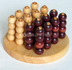 Wooden Game (WP1011)