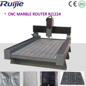 Mable Removable Engraving Machine Rj1224 pictures & photos