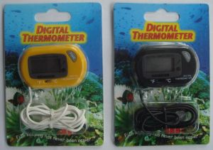 TC-3 DIGITAL Aquarium Waterproof Thermometer pictures & photos