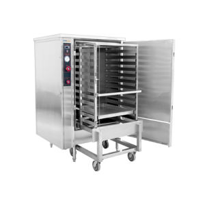 Electric Rice Steamer Cart (Y. DQZF-12.10)