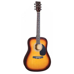 "AG-4110 41""Acoustic Guitar pictures & photos"
