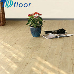 Hot Register Surface Click Lvt PVC Vinyl Floor pictures & photos