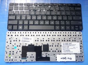 Brand New Laptop Keyboard for HP Mini 210-3000 210-3100 Us Notebook Keyboard pictures & photos