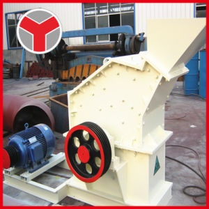 2017 New Type High Efficiency Crusher Pxj-800*800 Fine Crusher pictures & photos