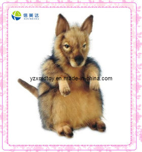 High Quality Jumping Kangaroo Stuffed Toy pictures & photos
