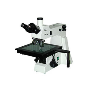 Large Stage Metallurgical Microscope (MJ31)