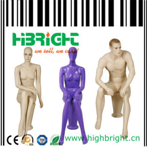 Fashion Muscle Display Male Mannequins pictures & photos