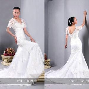 Bridal Gown (SP001)
