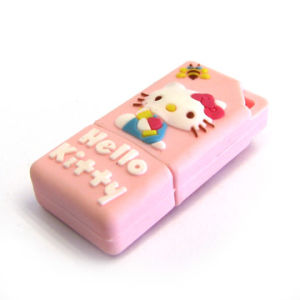 Christmas Gift USB Drive Carton