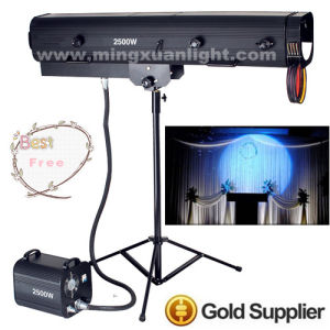 Hot Soft 2500W Stage Follow Light with Spot (YS-1304) pictures & photos